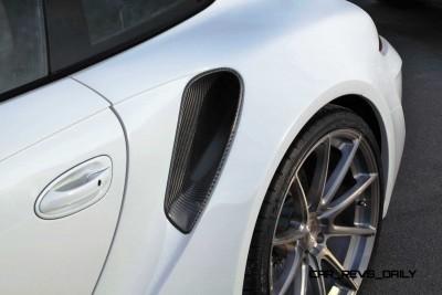 TOPCAR Stinger GTR 911 Turbo 17