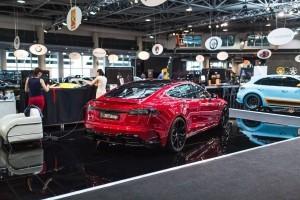 Tesla Model S by LARTE Design 18