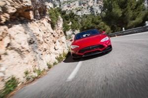 Tesla Model S by LARTE Design 19