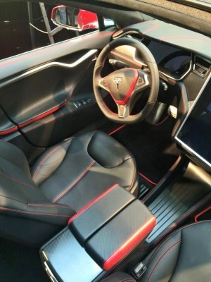 Tesla Model S by LARTE Design 23