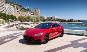 Tesla Model S by LARTE Design 29