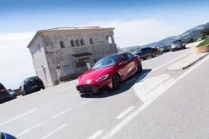 Tesla Model S by LARTE Design 4