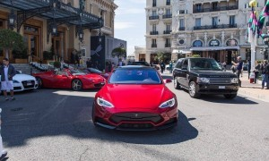 Tesla Model S by LARTE Design 41