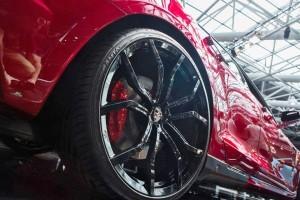 Tesla Model S by LARTE Design 44