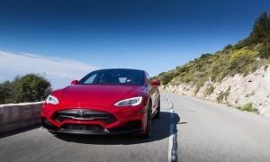 Tesla Model S by LARTE Design 49