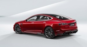 Tesla Model S by LARTE Design 57