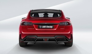 Tesla Model S by LARTE Design 59