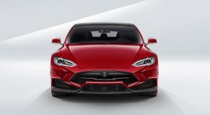 Tesla Model S by LARTE Design 61