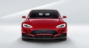 Tesla Model S by LARTE Design 62