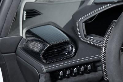 VOS Tuning for Lamborghini Huracan 11