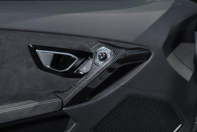 VOS Tuning for Lamborghini Huracan 14