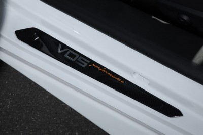VOS Tuning for Lamborghini Huracan 16
