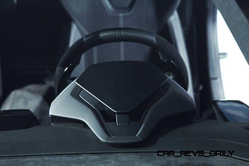 VOS Tuning for Lamborghini Huracan 17