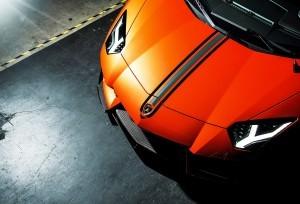 Vorsteiner Aventador-V 12