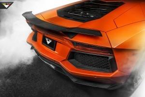Vorsteiner Aventador-V 8