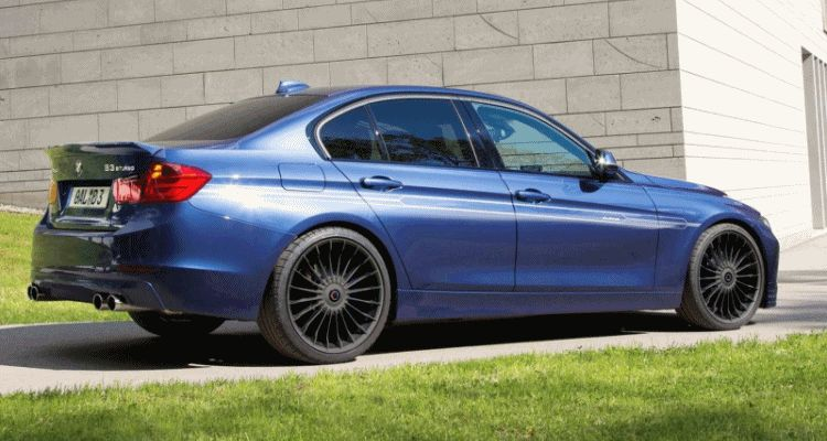 b3 dark alpina wheels