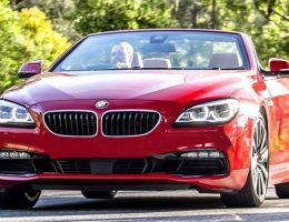 Refreshed 2015 BMW 6 Series – USA Pricing for All 16 Models + 150 New Photos