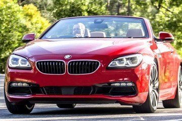 Refreshed 2015 BMW 6 Series - USA Pricing for All 16 Models + 150 New Photos