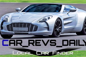 Local Car Finder Page – Search By Brand, Model, Color + More