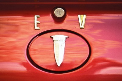 1960 Pontiac Bonneville Sport Coupe 10