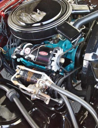 1960 Pontiac Bonneville Sport Coupe 19