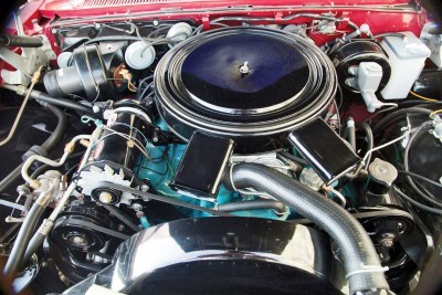 1960 Pontiac Bonneville Sport Coupe 3