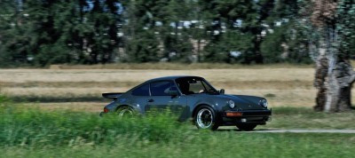 1976 Porsche 930 Turbo Steve McQueen 100