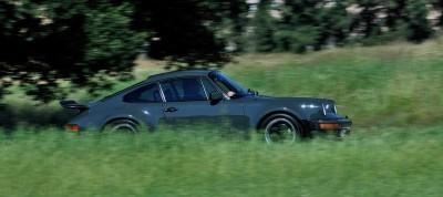 1976 Porsche 930 Turbo Steve McQueen 101