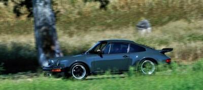 1976 Porsche 930 Turbo Steve McQueen 103