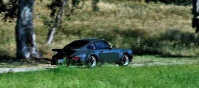 1976 Porsche 930 Turbo Steve McQueen 104
