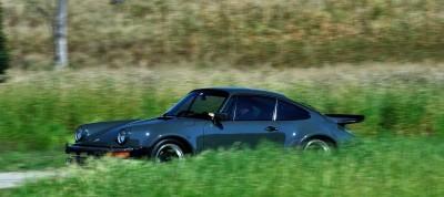 1976 Porsche 930 Turbo Steve McQueen 107