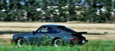 1976 Porsche 930 Turbo Steve McQueen 108