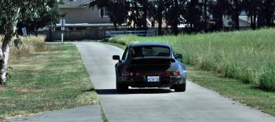 1976 Porsche 930 Turbo Steve McQueen 109