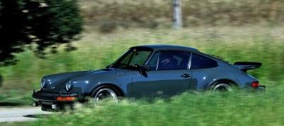 1976 Porsche 930 Turbo Steve McQueen 112
