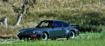 1976 Porsche 930 Turbo Steve McQueen 114