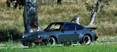 1976 Porsche 930 Turbo Steve McQueen 115