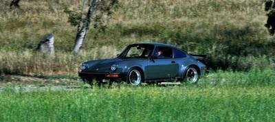 1976 Porsche 930 Turbo Steve McQueen 116