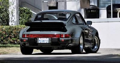 1976 Porsche 930 Turbo Steve McQueen 117