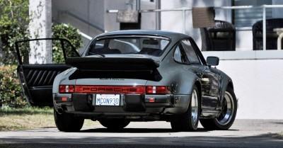 1976 Porsche 930 Turbo Steve McQueen 118