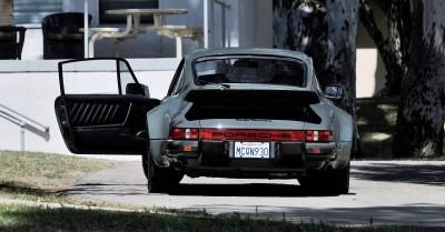 1976 Porsche 930 Turbo Steve McQueen 119