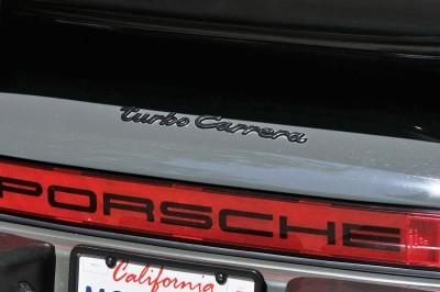 1976 Porsche 930 Turbo Steve McQueen 120