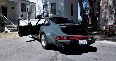 1976 Porsche 930 Turbo Steve McQueen 123