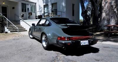1976 Porsche 930 Turbo Steve McQueen 124