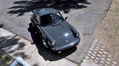 1976 Porsche 930 Turbo Steve McQueen 125