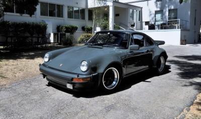 1976 Porsche 930 Turbo Steve McQueen 127