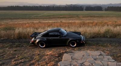 1976 Porsche 930 Turbo Steve McQueen 17