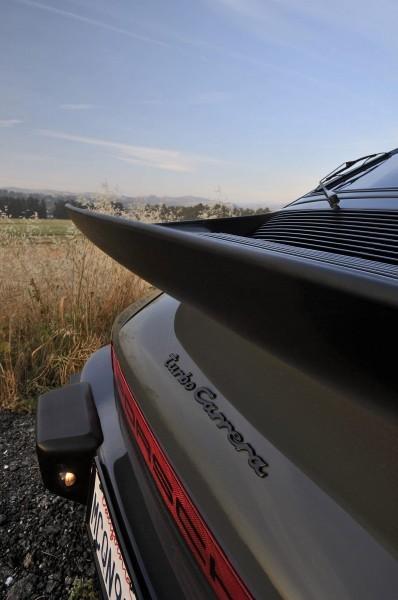 1976 Porsche 930 Turbo Steve McQueen 18