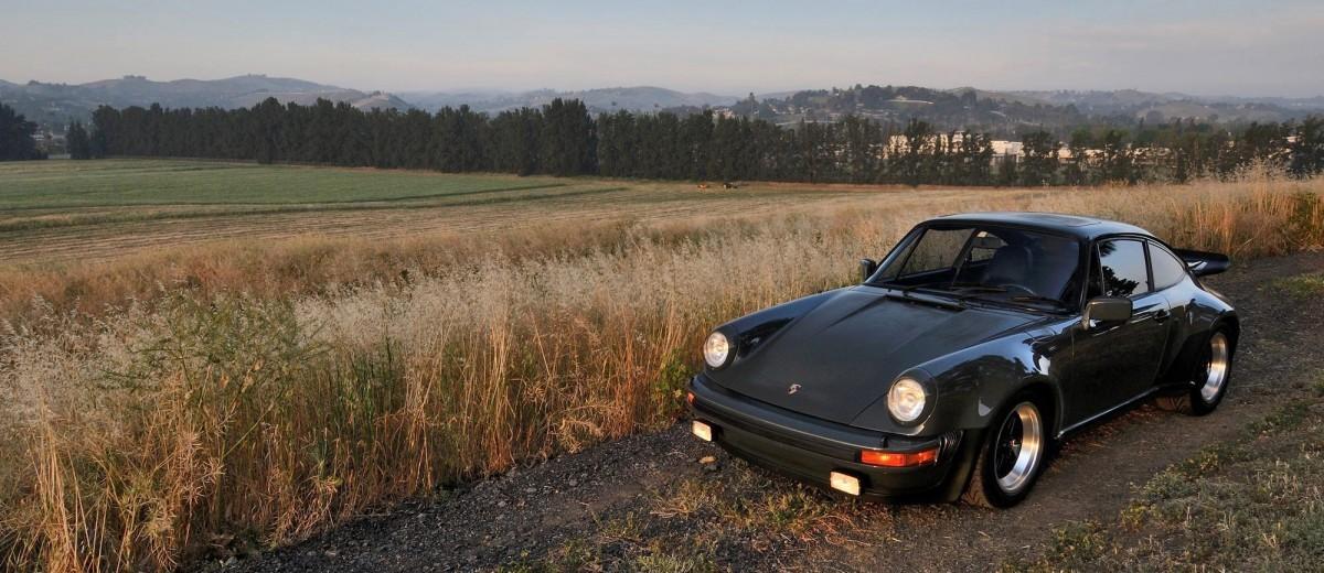 1976 Porsche 930 Turbo Steve McQueen 20