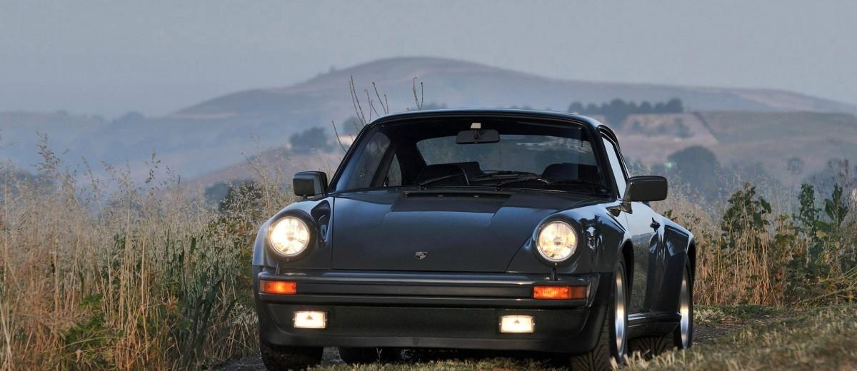 1976 Porsche 930 Turbo Steve McQueen 21