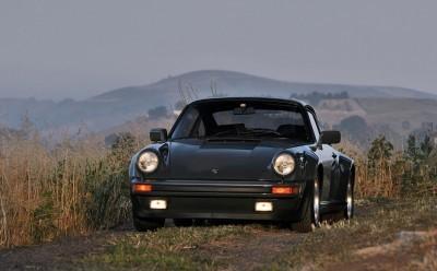 1976 Porsche 930 Turbo Steve McQueen 23